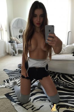 Escort ANNA BABY Bucharest