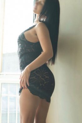Escort Geanina Bucharest