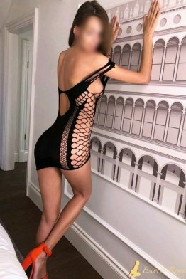 Escort nicole Bucharest