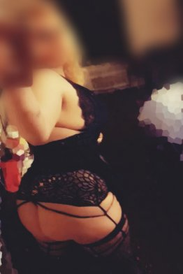 Escort Monique Bucharest